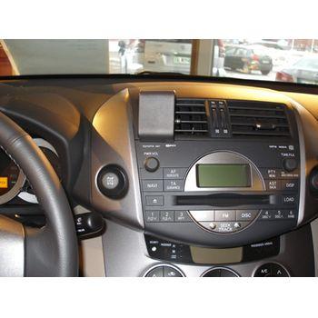 Brodit ProClip montážní konzole pro Toyota RAV 4 06-10, na střed vlevo