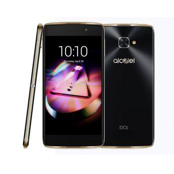 ALCATEL IDOL 4+ 6055K + VR BOX zlatá