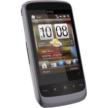 HTC Touch2 Mega Cz + cestovní nabíječka 220V