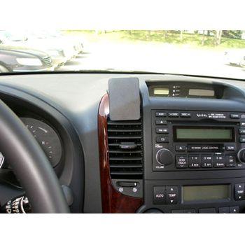 Brodit ProClip montážní konzole pro Hyundai Carnival 06-11, na střed