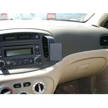 Brodit ProClip montážní konzole pro Hyundai Accent 06-11, na střed