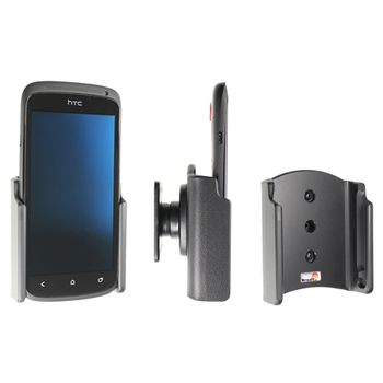 Brodit držák do auta na HTC One S bez pouzdra, bez nabíjení