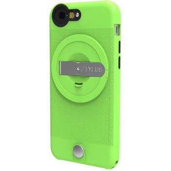 Ztylus Lite kryt se stojánkem pro iPhone 6S Plus/6 Plus, zelený