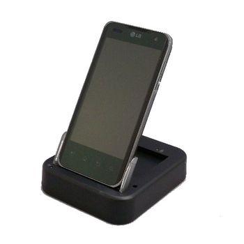 Kolébka SC USB Cradle - LG Optimus 2X + nabíječka ext. baterie