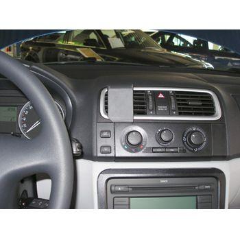 Brodit ProClip montážní konzole pro Škoda Roomster/Praktik 07-15, Fabia 08-14, na střed
