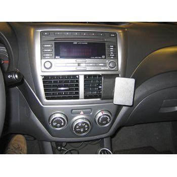 Brodit ProClip mont.konzole na Subaru Forester 08-12/Impreza 08-12, na střed