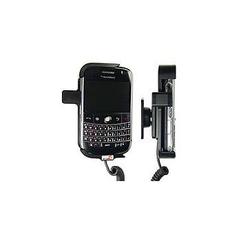Brodit držák do auta pro BlackBerry Bold 9000 s nabíjením z cig. zapalovače