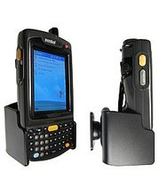 Brodit držák do auta pro Symbol MC70/MC75, Motorola MC70/MC75 bez nabíjení