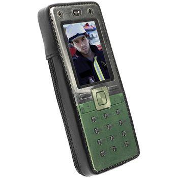 Krusell pouzdro Classic - Sony Ericsson T650i