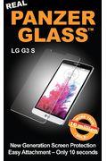 PanzerGlass ochranné sklo pro LG G3s