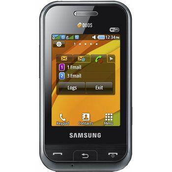 Samsung E2652 Deep black