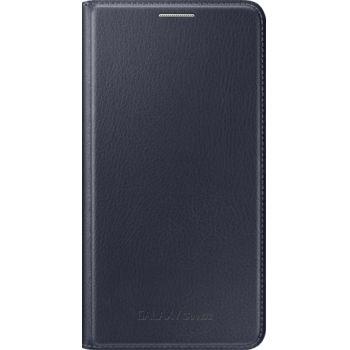 Samsung flipové pouzdro s kapsou EF-WG710BL pro Grand 2, tmavě modré