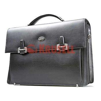Krusell brašna Sovereign Laptop (černá) - bazar