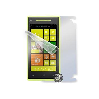 Fólie ScreenShield pro Nokia Lumia 635, celé tělo
