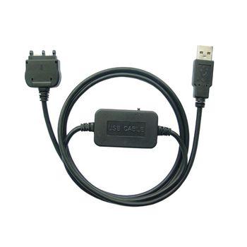 Kabel USB dobíjecí/synch. Brando - SE P900/910
