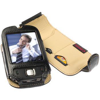 Krusell pouzdro Orbit flex - HTC P3450 Touch