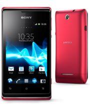 Sony Xperia E růžová