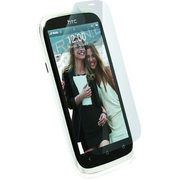 Krusell fólie na displej - HTC Desire X