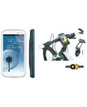 Topeak RideCase II obal a držák na Samsung Galaxy S3