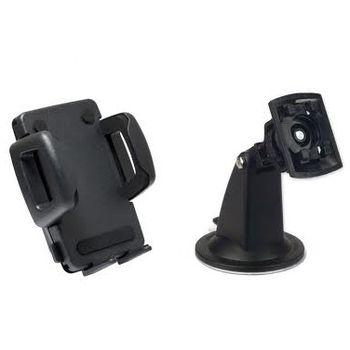 Sestava SH držáku mini Phone Gripper 6 (1245-46) s malým držákem 135mm, otočná hlava o 360°