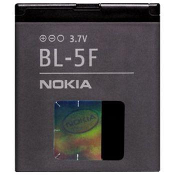 Baterie Nokia BL-5F pro Nokia N95, E65, 6290, N93i, N96, 950mAh