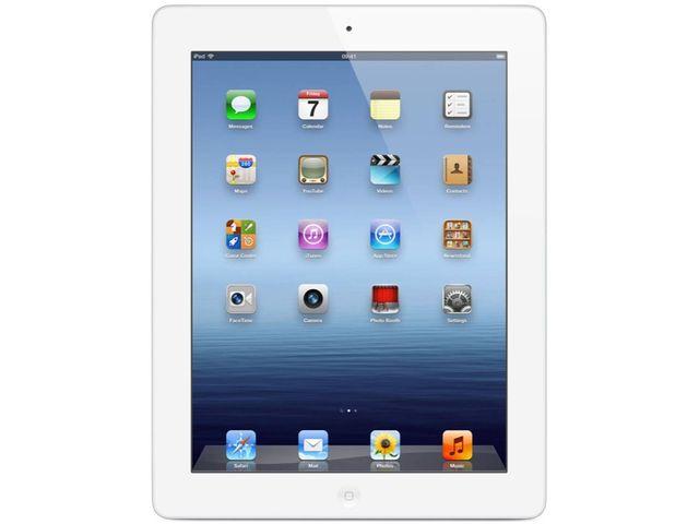 obsah balení Apple iPad s Retina displejem Wi-Fi + Cellular 64GB bílý + Tivizen HDTV tuner