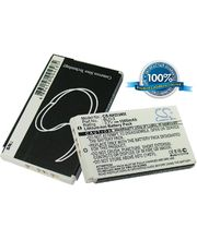Baterie (ekv. BLD-3) pro Nokia 7250i, 6610, 6585, 6560, 6200, 6220, Li-Ion 3,7V 1000mAh
