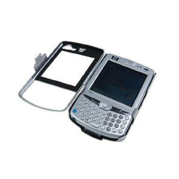 Pouzdro hliníkové Brando - HP iPAQ 6500/6700/6910/6915