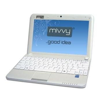 "mivvy M310 10"" TFT/WIFI/120GB/2GB RAM/BT/WXP Home + brašna"