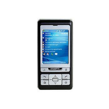 Gigabyte GSmart i128 (PDA a analog. TV tunerem) /doprodej/