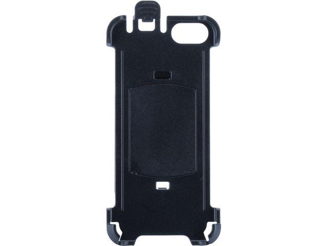 obsah balení Sestava SH držáku pro Apple iPhone 5 s držákem pro pevnou montáž na palubní desku