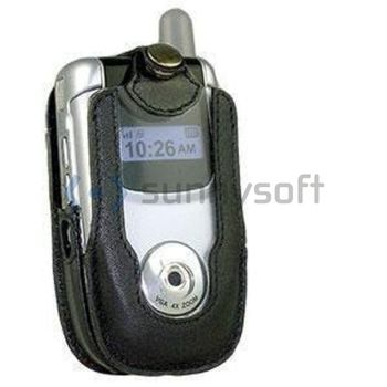Krusell pouzdro Elastic - Motorola A1200