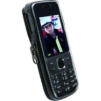 Krusell pouzdro Classic - Nokia C2-01