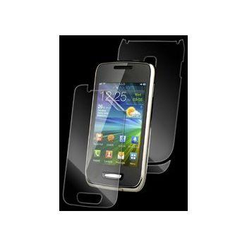 InvisibleSHIELD Samsung S5380 Wave Y (celé tělo)