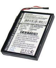 Baterie pro Mio Spirit 300 720mAh, Li-ion