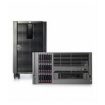 HP server PL ML570R04 2xX7140M 3.4/16M/800