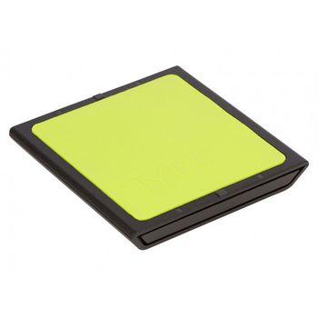 Tylt podložka VU SOLO pro bezdrátové nabíjení Qi, zelená