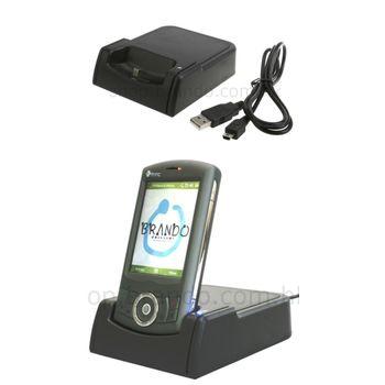 Kolébka Brando USB Cradle - HTC P3300 Artemis/MDA Compact III