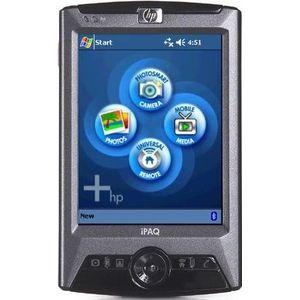 HP iPaq rx3100