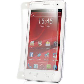 Prestigio ochranná fólie pro Prestigio MultiPhone PSP3450 DUO, čirá