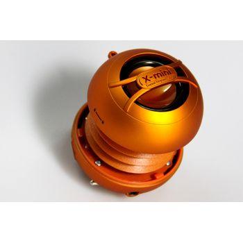 X-mini II UNO - ceramic, oranžová