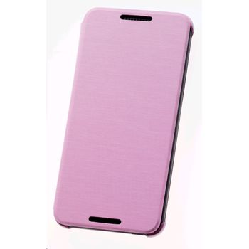 HTC flipové pouzdro HC V960 pro Desire 610, růžová