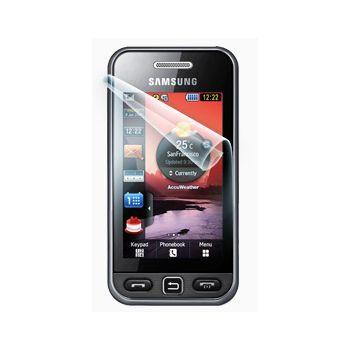 Fólie ScreenShield Samsung GT-S5233/30 Star - celé tělo