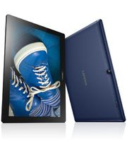 LENOVO TAB 2 A10-30 16GB+2GB LTE, modrá