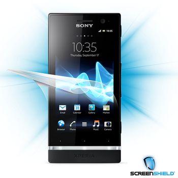 Fólie ScreenShield Sony Xperia P - displej