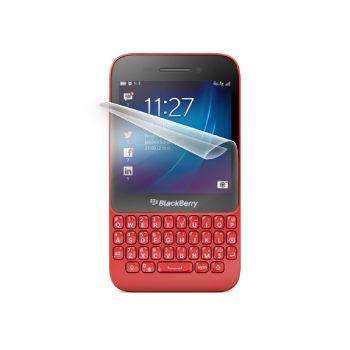 Fólie ScreenShield Blackberry Q5  - displej