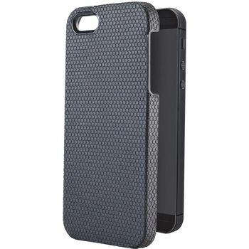 Leitz kryt Tech Grip pro iPhone 5, černá