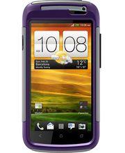 Otterbox - HTC ONE S Commuter - šedá