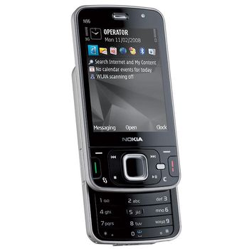 NOKIA N96 Dark Grey
