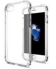 Spigen ochranný kryt Crystal Shell pro iPhone 7, průhledná
